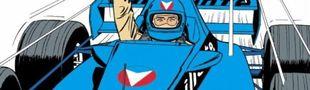 Cover Check-list : Michel Vaillant !