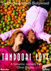 Affiche Tandoori Love