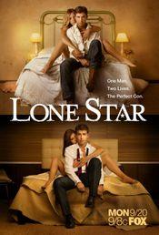 Affiche Lone Star