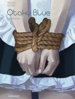 Couverture Obsessions - Otaku Blue, tome 2