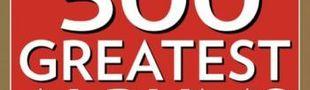 Illustration Rolling Stone, les 500 meilleurs albums de tous les temps (2007)