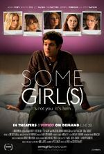 Affiche Some Girl(s)