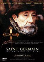 Affiche Saint Germain ou la négociation
