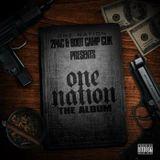 Pochette One Nation