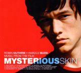 Pochette Mysterious Skin (OST)