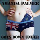 Pochette Amanda Palmer Goes Down Under (Live)