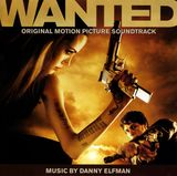 Pochette Wanted: Original Motion Picture Soundtrack (OST)