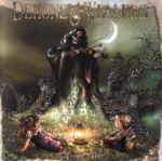Pochette Demons & Wizards