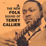 Pochette The New Folk Sound of Terry Callier