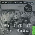 Pochette Bullet in the Head (Single)