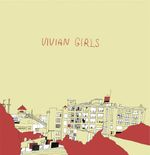 Pochette Vivian Girls