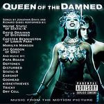 Pochette Queen of the Damned: Music From the Motion Picture (OST)
