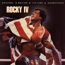 Pochette Rocky IV: Original Motion Picture Soundtrack (OST)