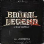 Pochette Brütal Legend Original Soundtrack (OST)