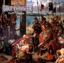 Pochette The IVth Crusade
