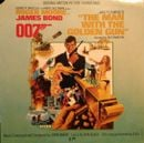 Pochette The Man With the Golden Gun (OST)