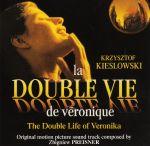 Pochette La Double Vie de Véronique (OST)