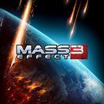 Pochette Mass Effect 3: Extended Cut (OST)
