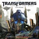 Pochette Transformers: Dark of the Moon: The Score (OST)