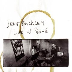 Pochette Live at Sin-é (Live)
