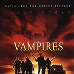 Pochette Vampires (OST)