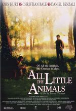 Affiche All the Little Animals