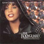 Pochette The Bodyguard: Original Soundtrack Album (OST)