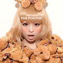 Pochette PONPONPON (Single)