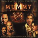 Pochette The Mummy Returns (OST)