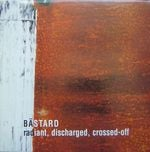 Pochette Radiant, Discharged, Crossed-Off