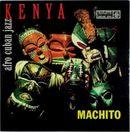 Pochette Kenya