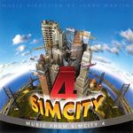 Pochette Music From SimCity 4 (OST)