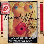 Pochette Brussels Affair (Live 1973) (Live)