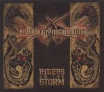 Pochette Riders on the Storm