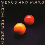 Pochette Venus and Mars