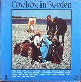 Pochette Cowboy in Sweden