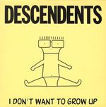 Pochette I Don't Want to Grow Up
