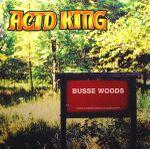 Pochette Busse Woods