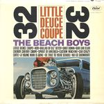 Pochette Little Deuce Coupe