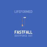 Pochette Fastfall: Dustforce OST (OST)