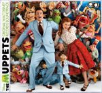 Pochette The Muppets (OST)