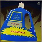 Pochette Musik von Harmonia