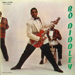 Pochette Bo Diddley