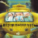 Pochette The Life Aquatic With Steve Zissou (OST)