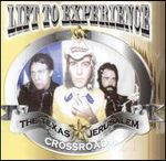 Pochette The Texas-Jerusalem Crossroads