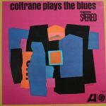 Pochette Coltrane Plays the Blues