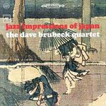 Pochette Jazz Impressions of Japan