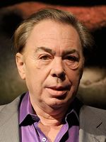 Photo Andrew Lloyd Webber