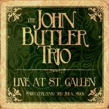 Pochette Live at St. Gallen (Live)
