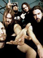 Logo Meshuggah